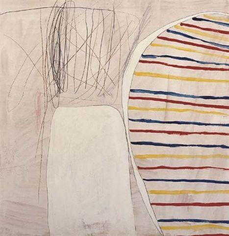 treebystream: Raffi Lavie, 1968