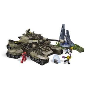 Megabloks Lego Halo Old Fashioned