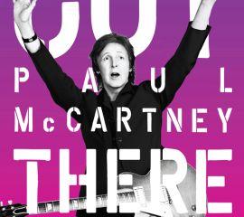 Tournée de Paul McCartney 2014 : information sur les concerts