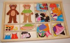 Картинки по запросу деревянные игрушки для девочки