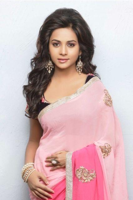 Actress Suza Kumar