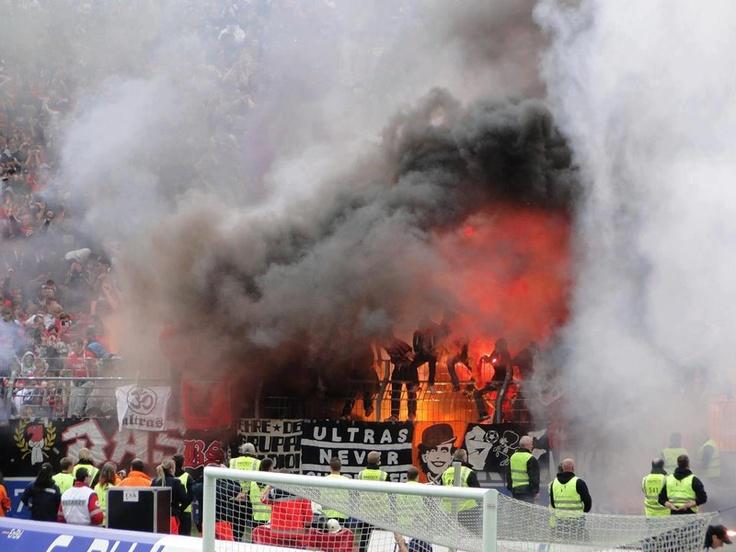 Karlsruher SC – Eintracht Frankfurt