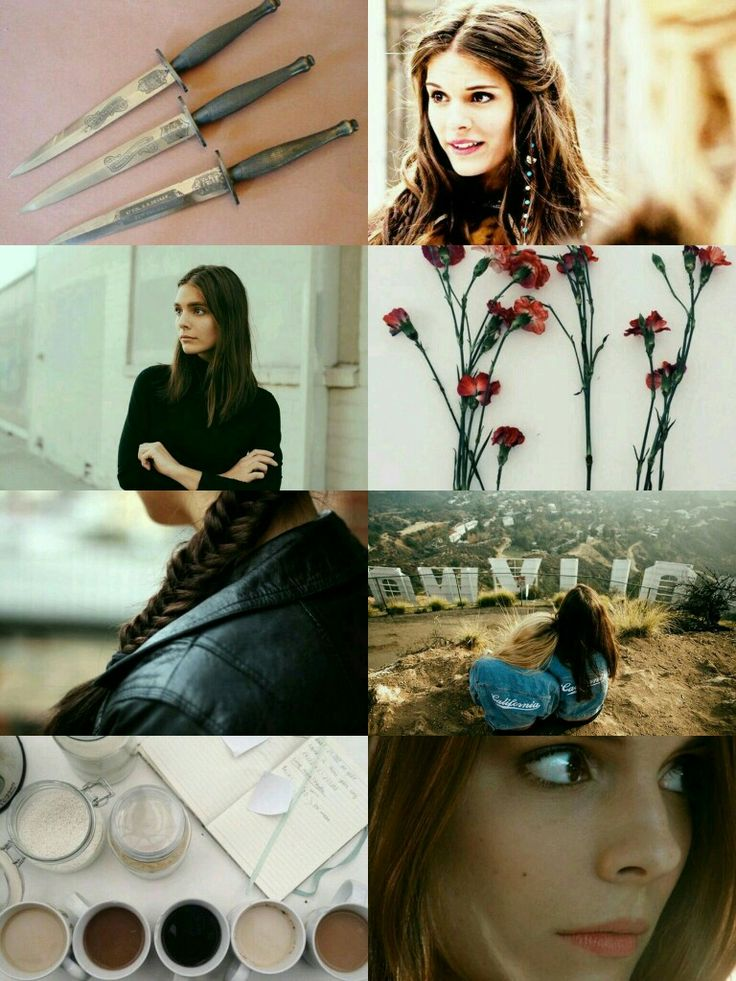 Edit by me. Cristina Rosales, female character from Lady Midnight.