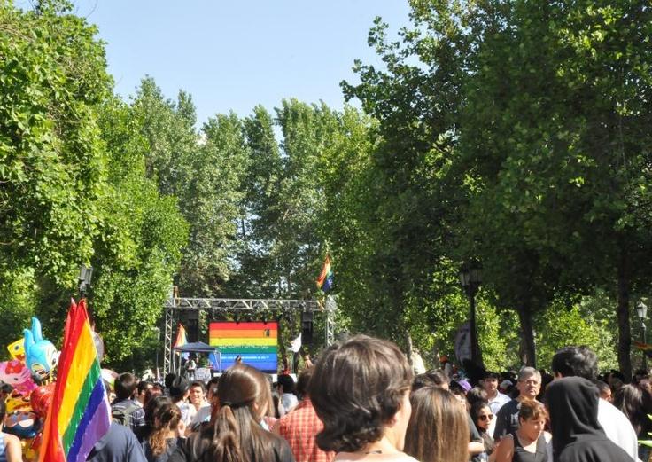 Gay Orte in London