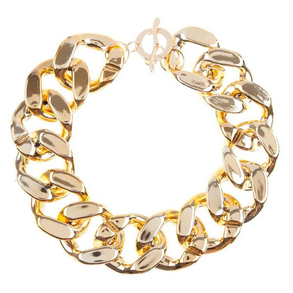 best 25 chunky gold necklaces ideas on pinterest chunky