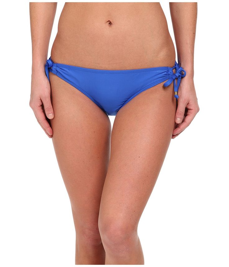 ELLA MOSS ELLA MOSS - SOLID TUNNEL PANT (DEEP BLUE) WOMEN'S SWIMWEAR. #ellamoss #cloth #