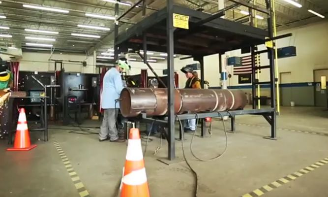 Welding Programs Houston: Read our latest blog post and know the first steps to take when beginning your career in welding - http://arclabshouston.com/welding-programs/welding-training-for-beginners/  #welding #career #training #school #education #programs #welder #houston