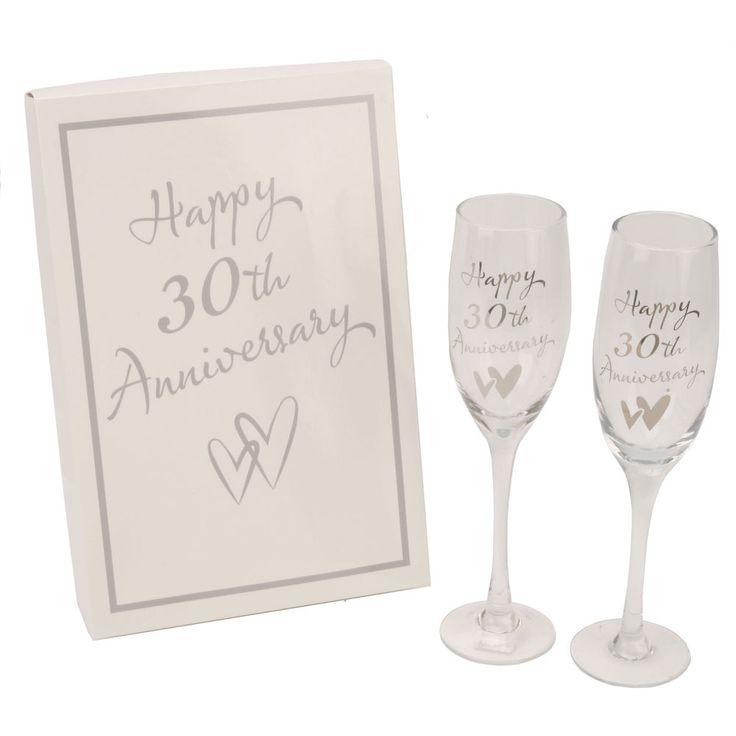 Thirty Wedding Anniversary Gift: Best 25+ Pearl Wedding Anniversary Gifts Ideas On
