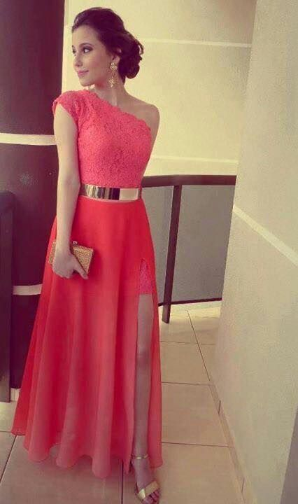 Vestidos para dama de honor - Soy Key