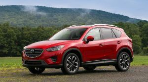2016 Mazda CX-5 long-term tech test: one of the best compact SUVs