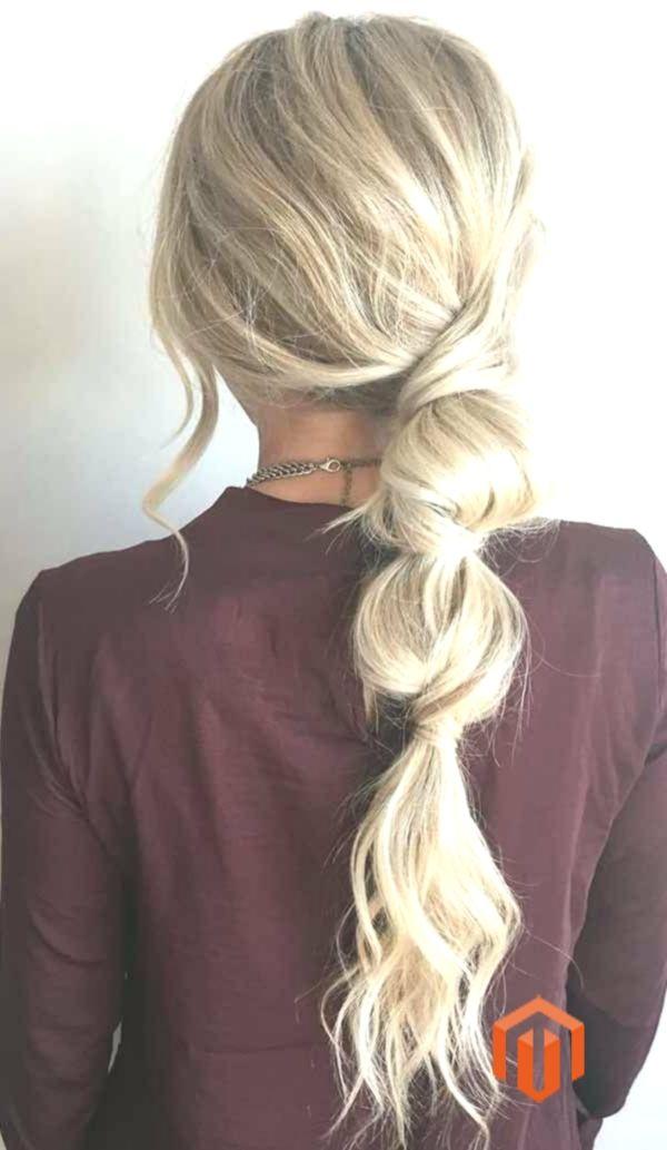 25 coiffures rapides pour cheveux longs: gagner du temps - #cheveux #coiffures #gagner #Longs #pour