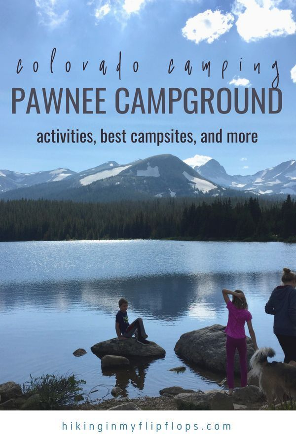 Pawnee Campground The Best Camping Near Boulder Co Camping Locations Camping Places Best Places To Camp