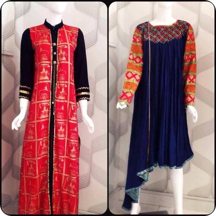 Annus Abrar Girls Dresses 2014-2015 For Eid-Ul-Fitr