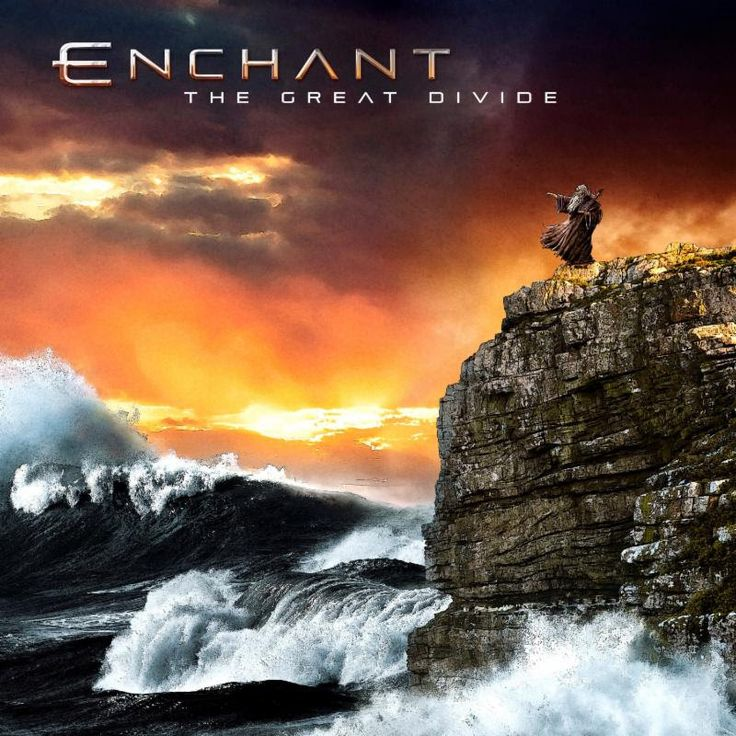 ENCHANT, the Bay Area's long-running Prog Rock institution, have just released their comeback album,The Great Divide, via the band's longtime label partner InsideOutMusic. In celebration of this l...
