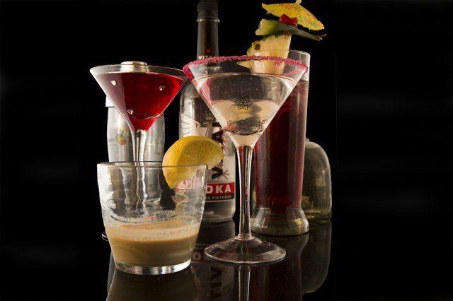 10 Most Popular Bar Drinks Popular Vodka Drinks Popular Bar Drinks Vodka Drinks