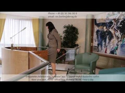 Berlin - Derag Livinghotel Großer Kurfürst