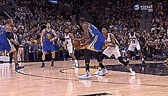 awesomenbamoments:Kevin Durant vs SAS May 22 2017 http://ift.tt/2rKs1l3