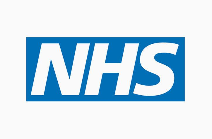 New NHS graphic identity