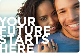 """Ontario Colleges.  """"Your Future Starts Here."""""""
