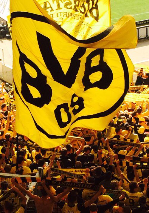 BVB Fans ! #Dortmund #Schwarz #Gelb #SchwarzGelb #EchteLiebe --- http://www.marco-reus-trikot.de/tag/bvb/