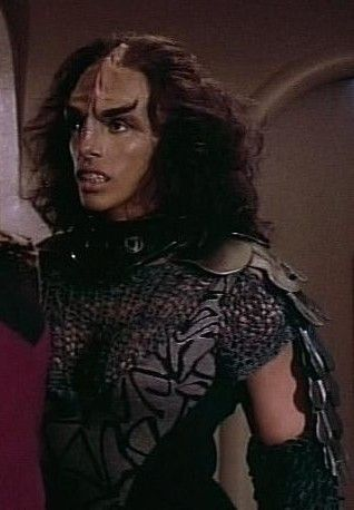female klingon pictures - Google Search