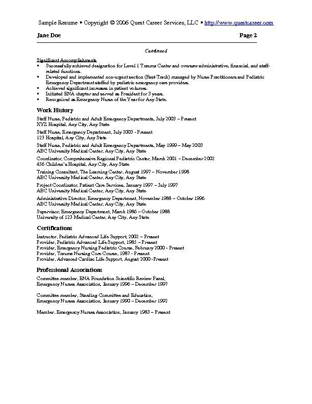 sample resume samples advertising accounts executive