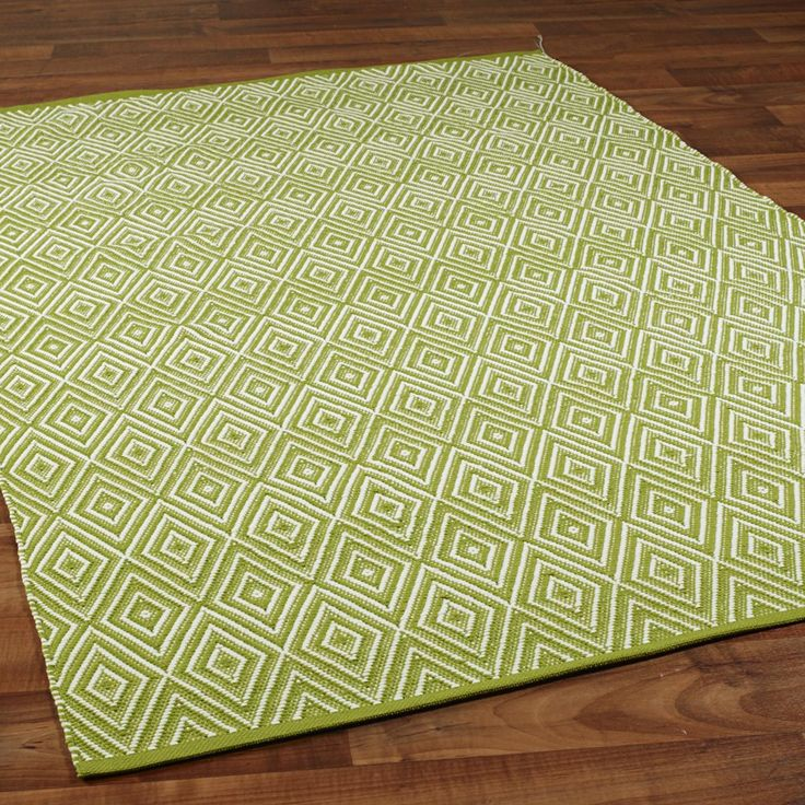 Concentric Diamond Indoor Outdoor Rug Rugs For Living RoomDining
