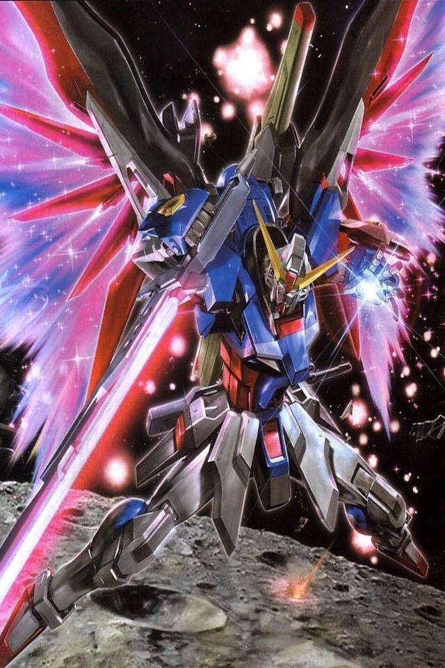 Gundam image by Andrew Pagan Gundam wallpapers, Gundam