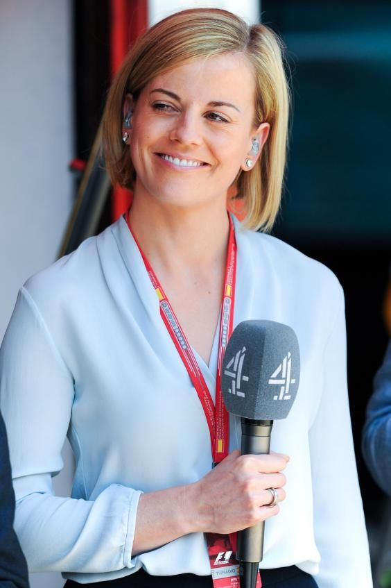 David Coulthard's love of life helps Channel 4 give F1 a breath of fresh air