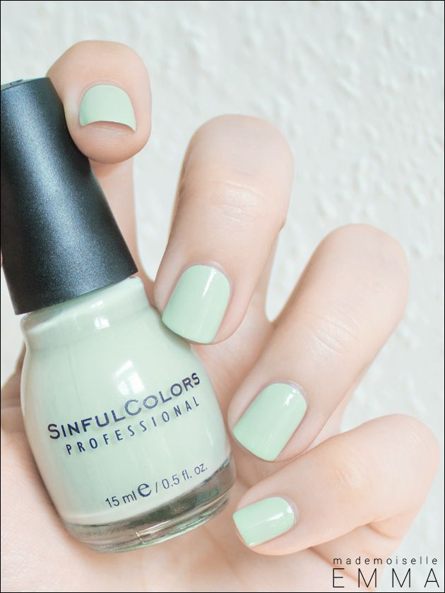 sinful colors ideas