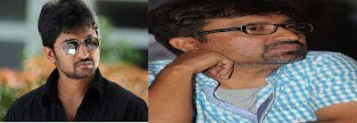BSRmovieSetelugu: Ashta Chemma duo for Crazy project