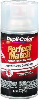 Best Automotive Clear Coat