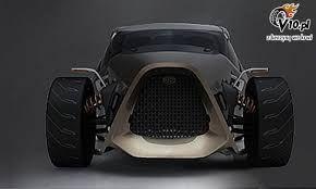 Znalezione obrazy dla zapytania samochody koncepcyjne