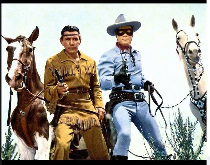 The Lone Ranger and Tonto Fistfight in Heaven Analysis