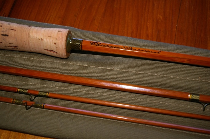53 best bamboo fly rods images on pinterest bamboo fly for Best fly fishing rods
