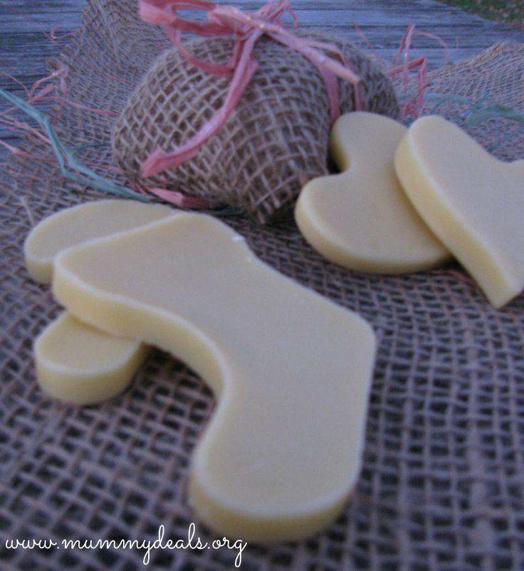 Homemade Lotion Bars - Mummy Deals