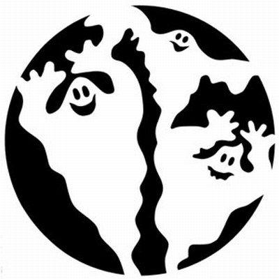 97 besten Stencil Patterns Bilder auf Pinterest   Stencilschablonen ...