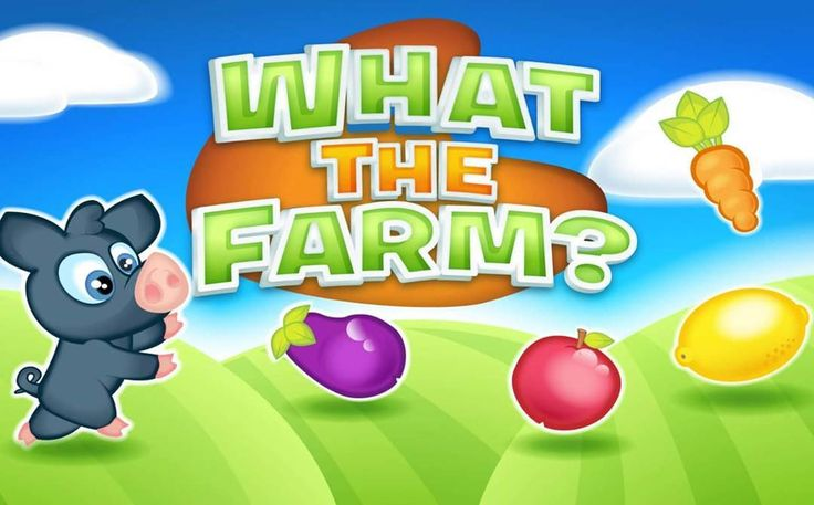 It's almost time! What the Farm is headed for wide release in the next 2 weeks. Go follow our dedicated app Facebook page for the latest news and game updates.  http://ift.tt/2eYyONP #Gamer #Gaming #Software #computer #App #Free #Friends #Play #Fun #FlyingPigs #Fruit #newbuild #NewGame #programming #Programmer #Javascript #java