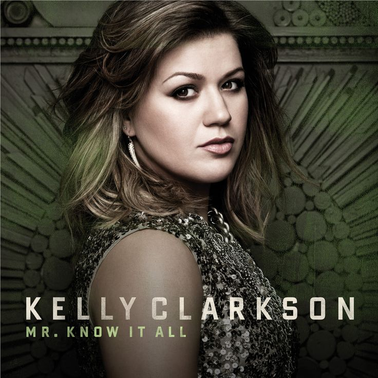 Kelly Clarkson - Best God-given voice ever!