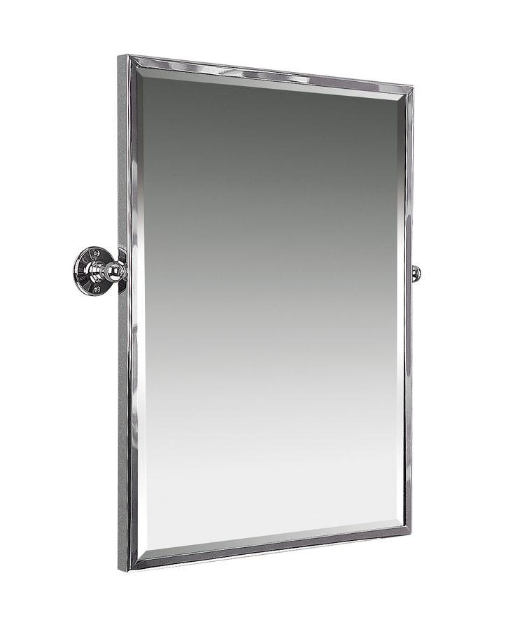Miller Classic Accessory Mirror