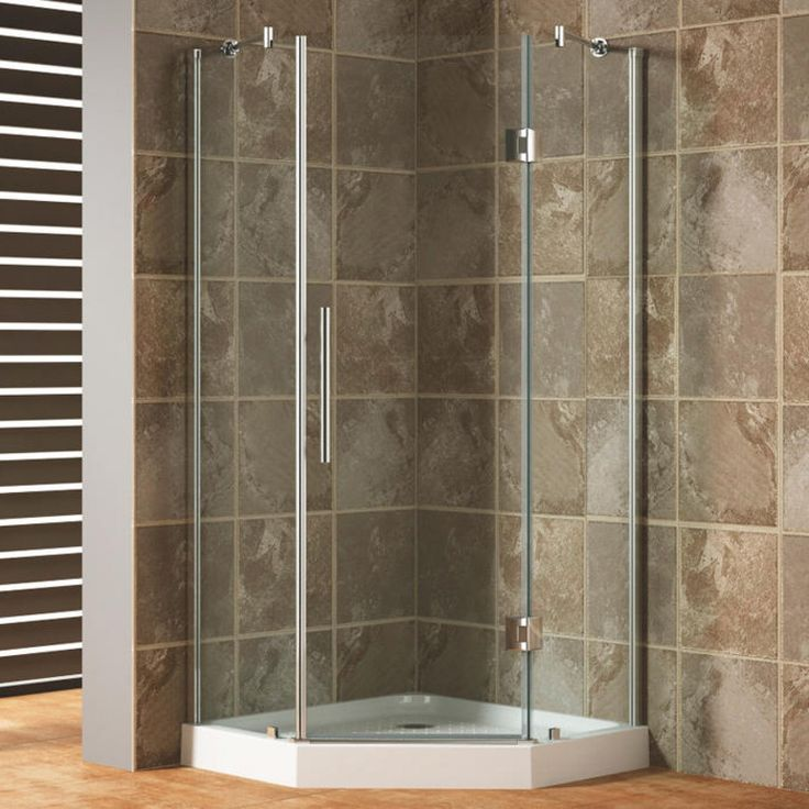 Best 25+ Neo angle shower ideas on Pinterest | Corner ...