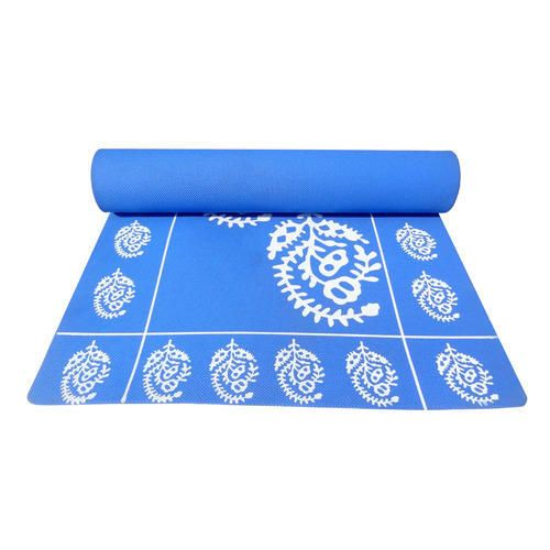 Purchase Yoga Mats wisely to attain best yoga poses. To make your purchase right and worthy, you should focus more on the material and the features of the mats. Purchase Yoga Mats from matskart.in, the Best Yoga Mats Manufacturer in all over India. Our Mats are highly shock absorbent, resistant to water, soft, non-slippery surface, durable, light in weight and skin friendly. For more detail please visit our website matskart.in