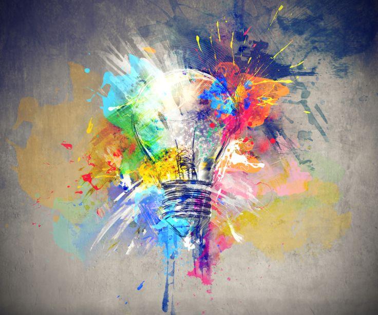 Η δημιουργικότητα ποτέ δεν πεθαίνει!