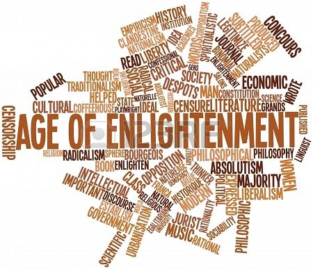 Essay on the enlightenment...need help!?