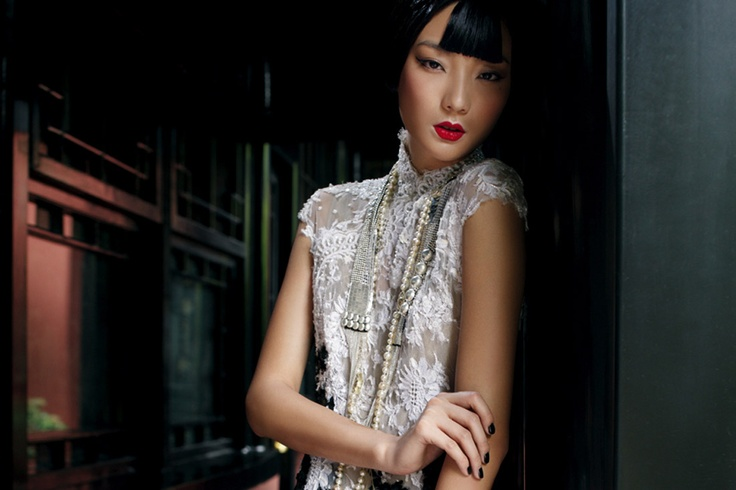 """""""Luxury is a state of mind"""" - Our exclusive interview with Barney Cheng http://www.fashionstudiomagazine.com/2013/03/barney-cheng-exclusive-interview.html"""