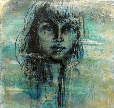 Craig Ruddy, Artist and Archibald Prize Winner