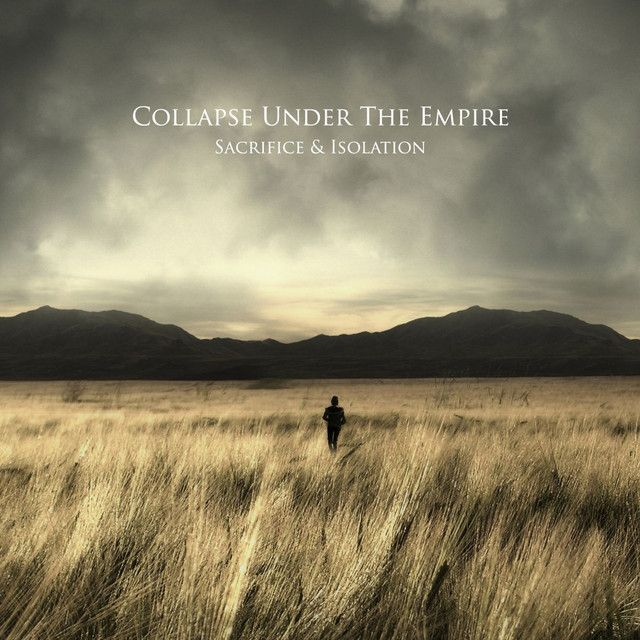 collapse under the empire   sacrifice  u0026 isolation post rock band from germany 54 best postrock images on pinterest   post rock album covers and      rh   pinterest co uk