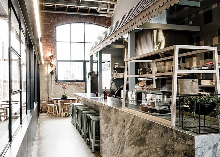 Melbourne / Patch café / | ATELIER RUE VERTE le blog