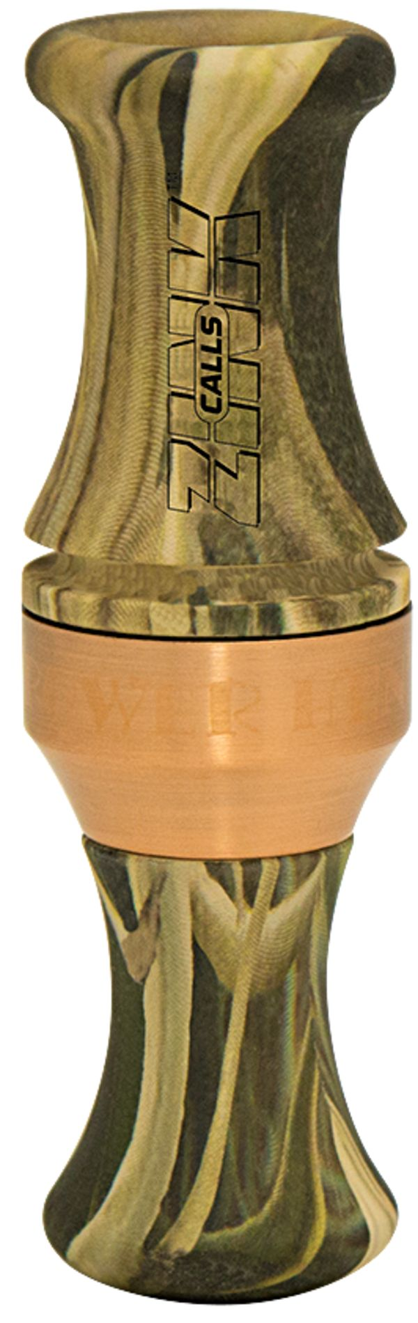 Trying to select a new duck call can be an overwhelming experience, causing you to slowly go cross-eyed as you thumb through page after page of a sporting-goods catalog and read umpteen product descriptions that all sound the same. Luckily, you don't have to weed through the merits of dozens of calls. I've narrowed it down to five that have served me well over the years. Each has something different to offer and deserves a look.