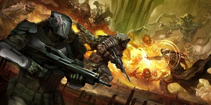The Destiny beta is live on PS3 and PS4 and we're giving away codes. Read on to find out how you can win one!!